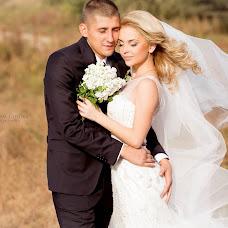 Wedding photographer Marina Golova (MarinaGolova). Photo of 12.10.2015