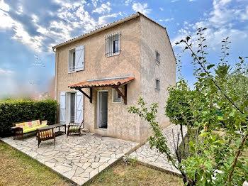 maison à Cagnes-sur-Mer (06)