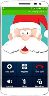 Call from Santa Claus & Christmas Wishes - náhled
