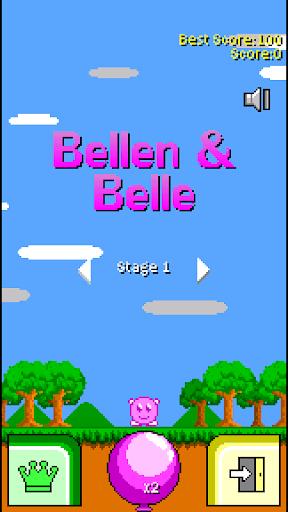 Bellen and Belle