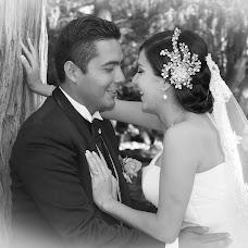 Wedding photographer Francisco Andiola (bodasdurango). Photo of 17.02.2016