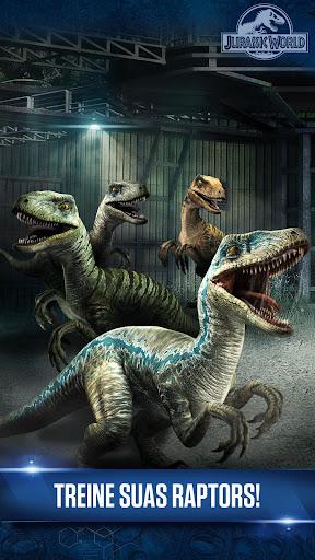 Jurassic World: o jogo