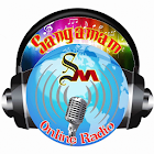 Sangamamfm icon