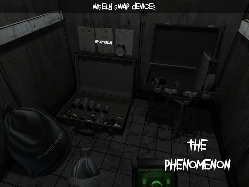The Phenomenon Screenshot 12