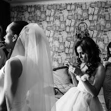 Wedding photographer Dmitriy Kervud (Kerwood). Photo of 06.09.2017