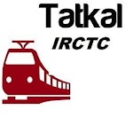 Irctc Tatkal Icon