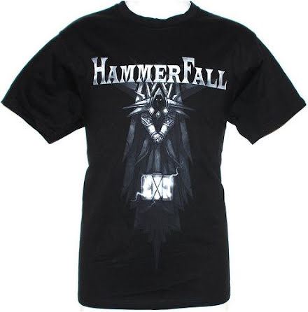 T-Shirt - Immortalized