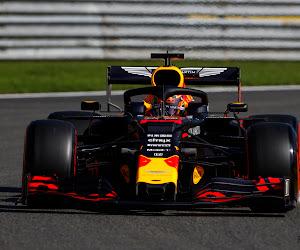 Toprijder uit F1 zet Spa-Francorchamps boven circuit uit zijn eigen land