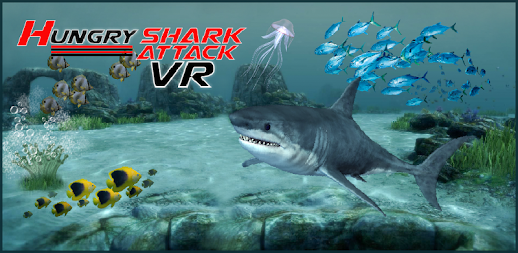 Killer Shark Attack VR APK