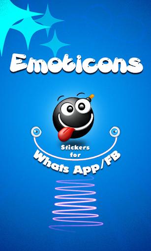 Stickers 4 whatsapp