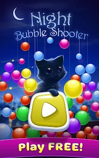 Bubble Cat Adventures - náhled