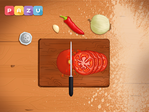 Pizza maker - cooking and baking games for kids 1.03 screenshots 17