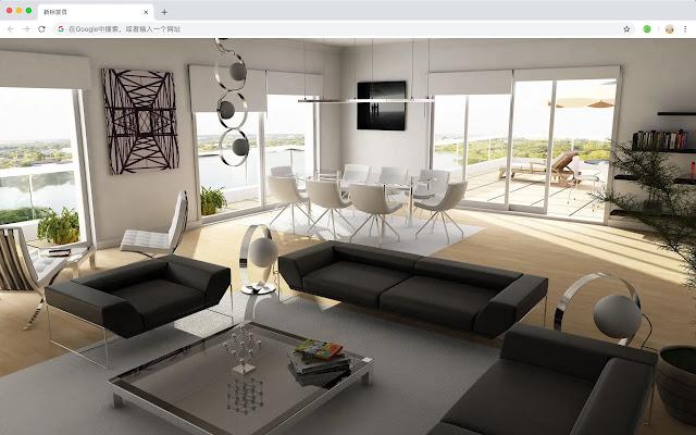 Interior Design HD Wallpapers Popular Themes