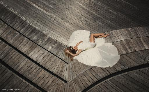 Wedding photographer Yuriy Golyak (golyak). Photo of 22.04.2014