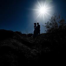 Wedding photographer Andrey Yakimenko (razrarte). Photo of 04.05.2017
