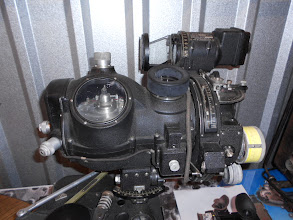 Photo: A closer view of the Norden bombsight; an important part of our WWII aviation history