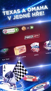 Poker Texas Holdem Live Pro - náhled