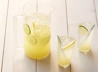 5 O'clock Lemonade Recipe