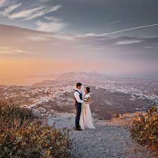 Wedding photographer Viola Komarenko (Viola). Photo of 06.01.2017