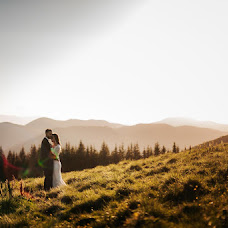 Wedding photographer Andrey Bigunyak (biguniak). Photo of 13.07.2018