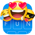 Emoji Keyboard Smiley Emoticon icon