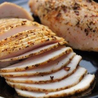 Turkey Pastrami