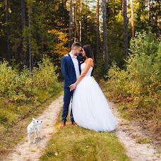 Wedding photographer Łukasz Michalczuk (lukaszmichalczu). Photo of 14.11.2016