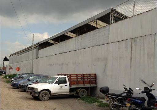Bodegas en Venta - Bogota, Fontibon 642-2655