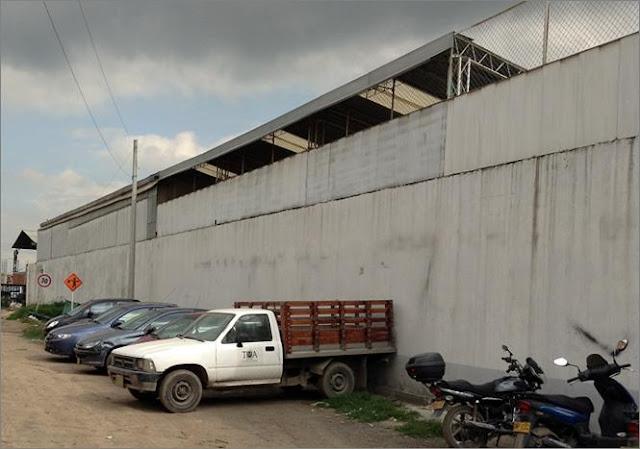 Bodega en Venta - Bogota
