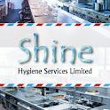 Shine Hygiene Services icon