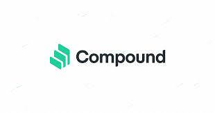 Compound is famous for its defi token COMP.