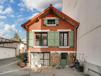 maison à Les Lilas (93)