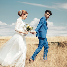 Wedding photographer Timur Yamalov (Timur). Photo of 03.05.2018
