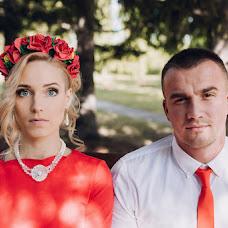 Wedding photographer Dmitriy Kazakovcev (kazakovtsev). Photo of 09.02.2018