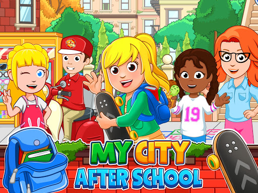 My City : After School  image 5