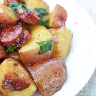 Potato Kielbasa Recipe
