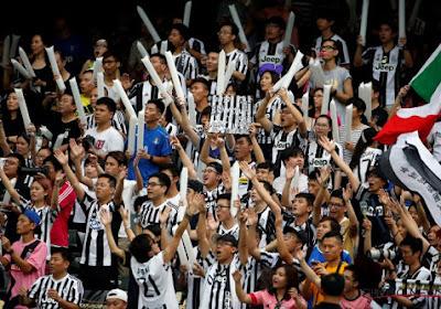 La Juventus a un nouveau logo