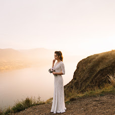 Fotógrafo de bodas Evgeniya Novgorodskaya (Novgorodskaia). Foto del 15.10.2018