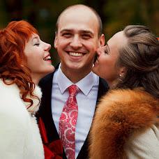 Wedding photographer Aleksey Silaev (alexfox). Photo of 11.01.2016