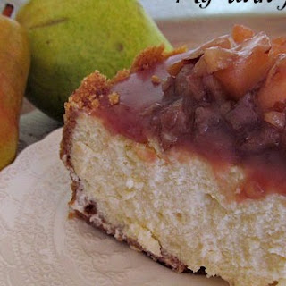 Pecan Cheese Cake Recipes