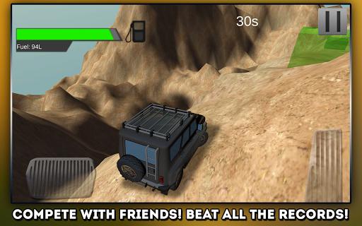 UAZ: Offroad Jeep Simulator