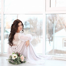 Wedding photographer Anastasiya Tischenko (prizrak). Photo of 20.02.2018