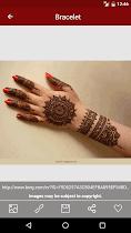 Heena Mehndi - screenshot thumbnail 05