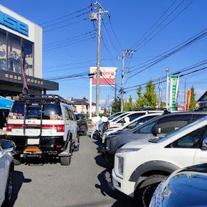 デリカD:5 CV1Wのカスタム事例画像 yuzushizu(ジンさん)さんの2021年10月24日22:10の投稿