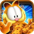 Garfield Cookie Dozer Icon