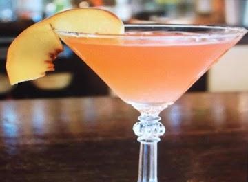 Peach Fizz Recipe