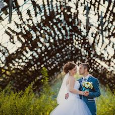 Wedding photographer Anton Valovkin (Valovkin). Photo of 19.09.2016