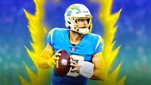 Justin Herbert: Fantasy Football outlook for the 2021 NFL season with Chargers