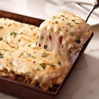 Philadelphia Cream Cheese Lasagna Recipes
