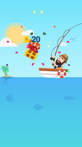 Royal Fishing screenshot 1